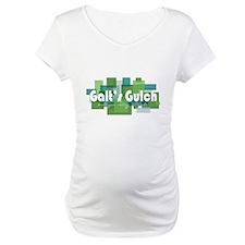 Galt's Gulch Abstract Shirt