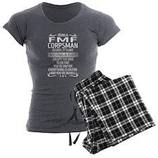 USMC EGA: Long Sleeve Infant Bodysuit