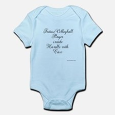 Cute T shorts Infant Bodysuit