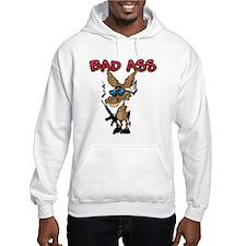 BAD ASS Hoodie