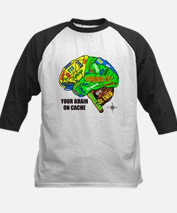 Your Brain on Cache Tee