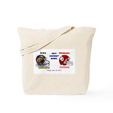 Unique Iowa hawkeyes Tote Bag