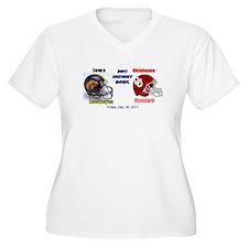 Unique Iowa hawkeyes T-Shirt