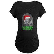 To Thine Own Elf Be True T-Shirt