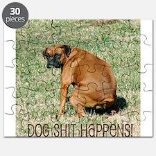 Unique Phrase Puzzle