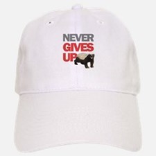 Honey Badger Don't Care Baseball Baseball Cap