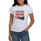 Honey badger Women's T-Shirt