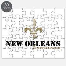 New orleans Puzzle