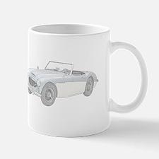 Austin Healey 3000 Mark I - 1960 Mug