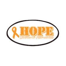 Leukemia Awareness Patches