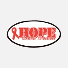 Hope - Heart Disease Patches