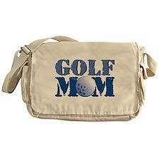 Golf Mom Messenger Bag