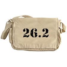 26.2 - Marathon Messenger Bag