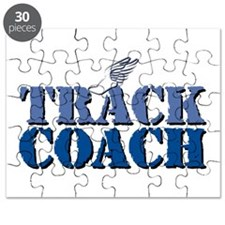 Track Coach wf Puzzle