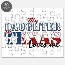 My Daughter in TX Puzzle