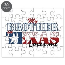 My Brother in TX Puzzle