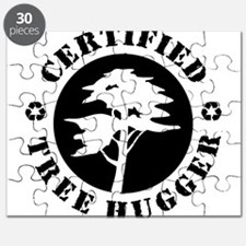 Certified Tree Hugger Puzzle