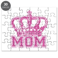 Crown Mom Puzzle