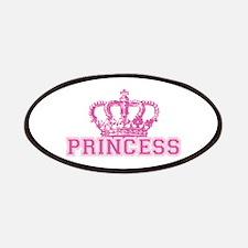 Crown Princess Patches