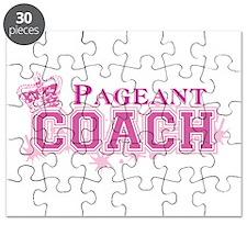 Pageant Coach Puzzle