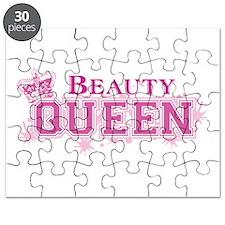 Beauty Queen Puzzle