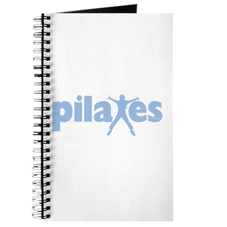 PIlates Baby Blue by Svelte.biz Journal