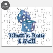 That's how I roll Puzzle