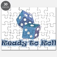 Ready to Roll Puzzle