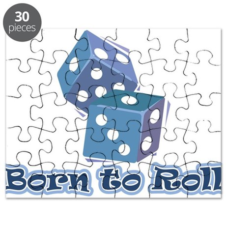 Born to roll Puzzle