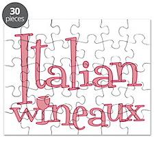 Italian Wineaux Puzzle