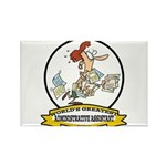 WORLDS GREATEST ADMINISTRATIVE ASSISTANT CARTOON R