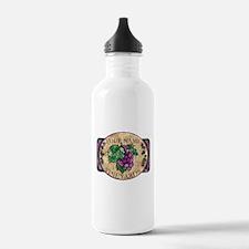 Your Vineyard Water Bottle