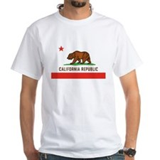 California State Bear Flag Shirt