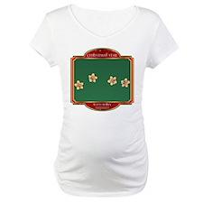 Topsy Turvy Stars - Christmas Shirt