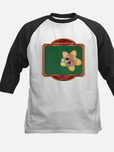 Opps-a-daisy / Christmas Star Tee