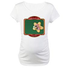 Opps-a-daisy / Christmas Star Shirt