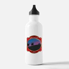 Magi - Christmas Star Water Bottle