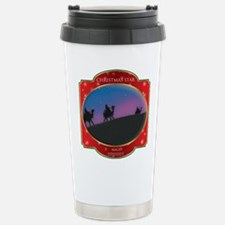 Magi - Christmas Star Travel Mug