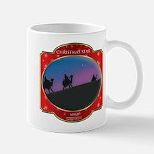 Magi - Christmas Star Mug