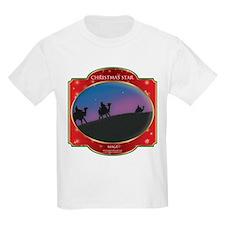 Magi - Christmas Star T-Shirt