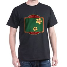 Bright Stars - Christmas Star T-Shirt