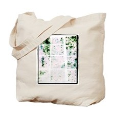 Look through the glass... Tote Bag