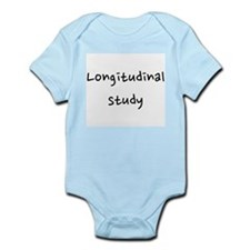 Longitudinal study Infant Bodysuit