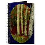 Birch Tree Delight Gifts Journal