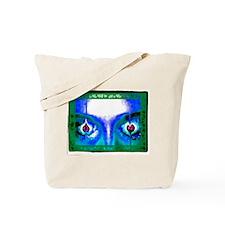 Weeping of a Broken Heart Tote Bag
