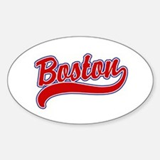 Boston Decal