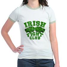 Irish Fight Club T