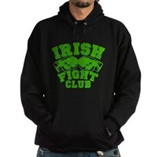 Irish Fight Club Hoodie