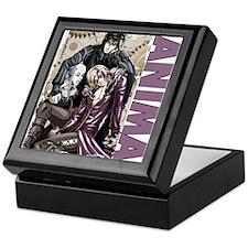 Anima Keepsake Box