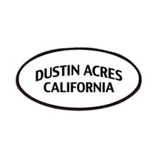 Dustin Acres California Patches